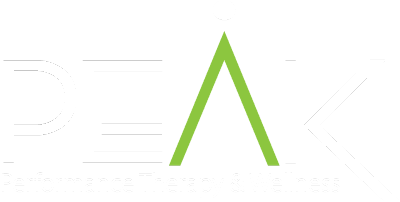 Peak Performance Therapy and Wellness